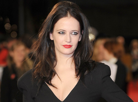 Ева Грин (Eva Green) / splashnews.com